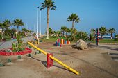 Play Park on the Coast