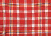 Cloth With Checks