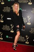 LOS ANGELES - JUN 22:  Cady McClain at the 2014 Daytime Emmy Awards Arrivals at the Beverly Hilton H
