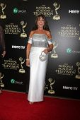 LOS ANGELES - JUN 22:  Kate Linder at the 2014 Daytime Emmy Awards Arrivals at the Beverly Hilton Ho