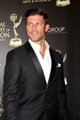 LOS ANGELES - JUN 22:  Greg Vaughn at the 2014 Daytime Emmy Awards Arrivals at the Beverly Hilton Ho