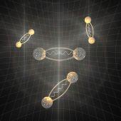 Electrón positrón pares