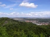 Eisenach, Germany (overview)