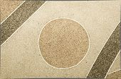 stock photo of terrazzo  - background image of terrazzo floor - JPG