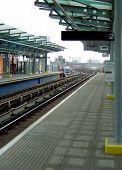 Docklands Station
