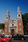 foto of guadalupe  - Our Lady Of Guadalupe Church - JPG