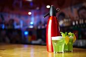 Bar Still-life
