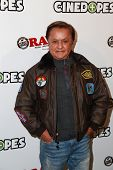 LOS ANGELES - NOV 18:  Deep Roy at the CineDopes Web Series Premiere And Launch Party at the Busby's East on November 18, 2014 in Los Angeles, CA