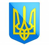 Coat Of Arms Of Ukraine