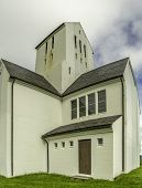 Church At Skalholt