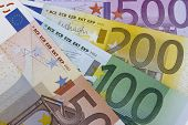 Euro Notes (eur).