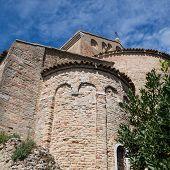 Apse Of The Basilica Of Santa Maria Assunta In Torcello, Venice