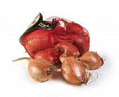Vegetables: Shallots