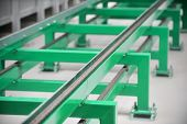 Band Conveyor Chain