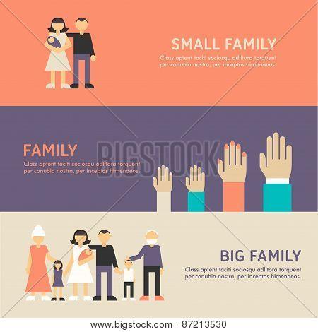 big families essay