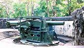 Philippines USA  defense gun