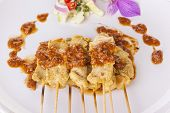 image of thai food  - Thai food  - JPG