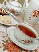 Tea Time - 3