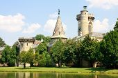 Laxenburg Water Castle