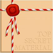 Top Secret Sealed Parcel