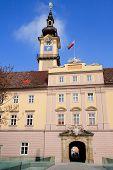 Linz - Landhaus / Oberösterreich österreichischen Landtag