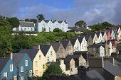 Casas de Cobh