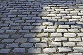 Paris Ancient Pathway