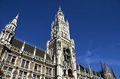 Neues Rathaus Munich