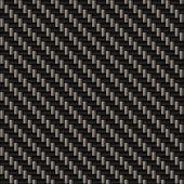 Tejido de fibra de carbono diagonal