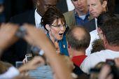 Governor Sarah Palin