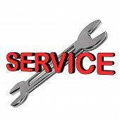 Service Spaner