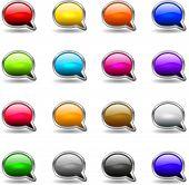 Modern Buttons