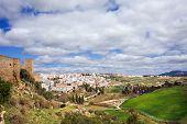 Andalucia And Ronda