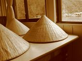 Handmade Traditional Vietnamese Hat