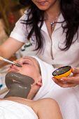 Face Care Beauty Treatment
