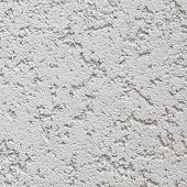 Wall Stucco Texture, Light Grey Detailed Natural Gray Coarse Rustic Textured Background, Concrete