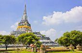 Colossus Of White Pagoda