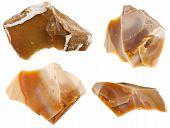 Flint Mineral Stone
