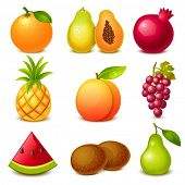 Fruit set