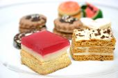 Various Sweets III