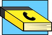 phone book directory