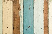Old Wood Planks Texture
