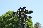 Via Rodeo