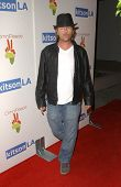 David Spade at the OmniPeace Benefit To Stop Extreme Poverty in Sub-Saharan Africa. Kitson Men, Los