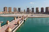 Porto Arabia. Doha, Qatar