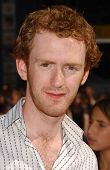 Chris Rankin at the premiere of
