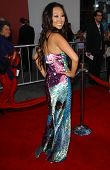 Candace Kita at the World Premiere of