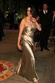 Rachel Weisz at the 2007 Vanity Fair Oscar Party. Mortons, West Hollywood, CA. 02-25-07