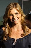 Mariel Hemingway at the world premiere of