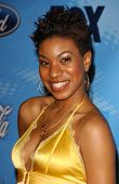 Stephanie Edwards at the American Idol Top 12 Finalists Party. Astra West, West Hollywood, CA. 03-08-07